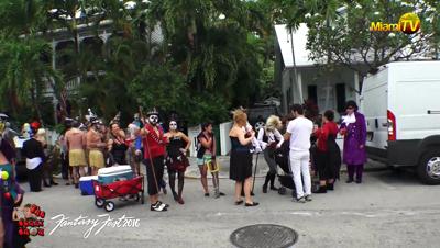 2016 jenny scordamaglia Miami TV
